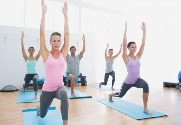 Yoga et Abdos de Gasquet