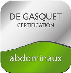 Certification Gasquet Abdominaux