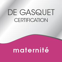 Certification Gasquet de Maternité